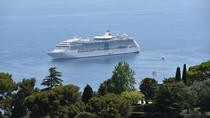Shore Excursion from Cannes, French Riviera Sightseeing, Nice, Ports of Call Tours