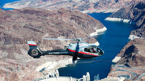Grand Canyon Air-Only Helicopter Tour from Las Vegas, Las Vegas, Helicopter Tours