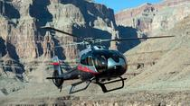 Grand Canyon Deluxe Helicopter Tour from Las Vegas, Las Vegas, Helicopter Tours