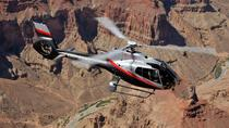 Valley of Fire and Grand Canyon Sunset Helicopter Tour from Las Vegas, Las Vegas, Helicopter Tours