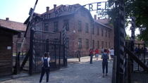 Auschwitz & Birkenau Shared Group tour with Eng guide, Krakow, Cultural Tours