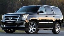 Luxury Private Departure Transfer: Manhattan Hotels to NYC Airports, New York City, Airport & ...