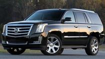 Luxury Private Transfer NYC Airports to and from Manhattan , New York City, Airport & Ground ...