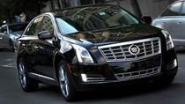 Luxury Private Transfer NYC Airports to and from Manhattan
