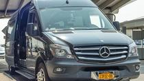 Luxury Sprinter Private Arrival Transfer: NYC Airports and Manhattan Hotels, New York City, Airport ...