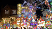 New York Dyker Heights Christmas Lights, New York City, Christmas