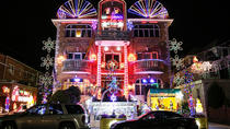 New York Dyker Heights Christmas Lights