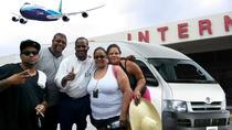 Private Montego Bay Airport Round-trip Transfer, Montego Bay, Cultural Tours