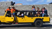 Funky Nassau Jeep Adventure, Nassau, 4WD, ATV & Off-Road Tours