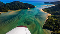 Fly Golden Bay & Cruise Abel Tasman Day Tour from Nelson, Nelson, Cultural Tours