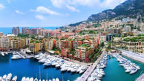 French Riviera Tour from Aix-en-Provence: Monaco, Eze, and Nice, Aix-en-Provence, Ports of Call ...