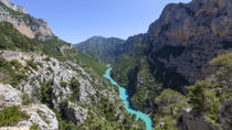 Verdon Gorge and Moustiers Sainte-Marie Day Trip from Aix-en-Provence, Aix-en-Provence