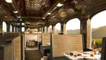 6-Hour Napa Valley Wine Train Dining Experience and Winery Tour, Napa & Sonoma, Wine Tasting & ...
