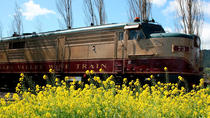 Napa Valley Wine Train with Gourmet Dinner, Napa & Sonoma, Dining Experiences