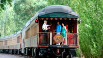 Viator Exclusive: Private Napa Valley Wine Train Culinary Experience from San Francisco, San ...