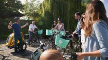Panorama Tour by electric bike - Nantes, Nantes, Bike & Mountain Bike Tours