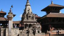 Golden Triangle full day sightseeing, Kathmandu, Day Trips