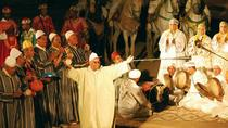 Chez Ali: Fantasia Show with Moroccan Dinner and Dance, Marrakech, Food Tours