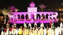 Dîner spectacle : Fantasia, Folklore et dance orientale, Marrakech, Food Tours