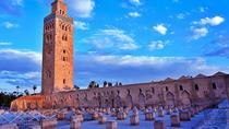Historical tour of Marrakech & visiting Gardens, Marrakech, Cultural Tours