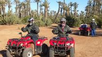 Quad biking and camel tour from Marrakech, Marrakech, Nature & Wildlife