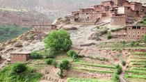 VIP 4x4 Tour : Telouate, Ouarzazate, Ait Benhaddou Day Trip Atlas Road, Marrakech, 4WD, ATV &...