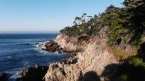 3-Day California Coast Tour: San Francisco to Los Angeles, San Francisco, Helicopter Tours