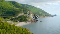 Cape Breton Island, Halifax, Multi-day Tours