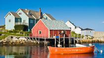 Nova Scotia South Shore Overnight Getaway