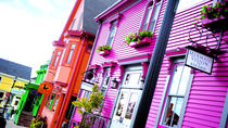 Taste of Nova Scotia and Prince Edward Island Multi-Day Tour, Halifax, Half-day Tours