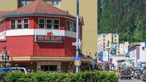 Juneau City Sightseeing, Mendenhall Glacier, and King Crab , Juneau, Ports of Call Tours