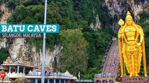 City Tour with Batu Cave and Fireflies Private Tour, Kuala Lumpur, Private Sightseeing Tours