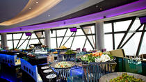 Dinner in the Sky of Kuala Lumpur, Kuala Lumpur, Private Sightseeing Tours