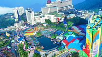 Genting Highland and Batu Cave Tour with Cable Car Ride, Kuala Lumpur, Cultural Tours