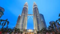 Half Day City Tour ( 4 hours ), Kuala Lumpur, Cultural Tours
