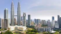 Kuala Lumpur Half Day City Tour, Kuala Lumpur, Cultural Tours