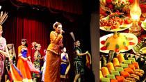Malaysia Cultural Show with Buffet Dinner, Kuala Lumpur, Cultural Tours