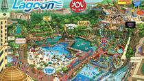 Sunway Lagoon Theme Park, Kuala Lumpur, Theme Park Tickets & Tours