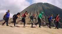 2D1N Explore Bromo with Luxurious Jiwa Jawa Hotel, Surabaya, Private Sightseeing Tours