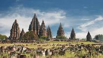 Visit Borobudur in Yogyakarta, by train to Malang, visit Bromo & Ijen - 4D3N, Yogyakarta, Cultural...