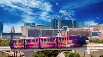 Las Vegas Monorail Ticket, Las Vegas, Nightlife