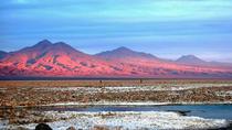 Atacama Salt Flat and Altiplanic Lagoons Day Tour, San Pedro de Atacama, Day Trips