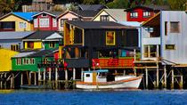 Chiloe Island: Castro & Dalcahue, Puerto Varas, Day Trips