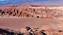 Moon Valley & Death Valley Tour from San Pedro de Atacama, San Pedro de Atacama, Day Trips