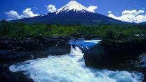 Osorno Volcano & Petrohue Waterfalls from Puerto Varas, Puerto Varas, Attraction Tickets