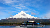 Petrohue Waterfalls and Peulla Village Tour from Puerto Varas, Puerto Varas, Day Trips