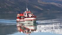 Sailing Chilean Patagonia through Balmaceda & Serrano Glaciers, Puerto Natales, Day Cruises
