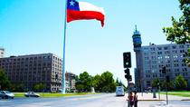 Santiago City Tour SCL & Santa Lucía Hill, Santiago, Cultural Tours