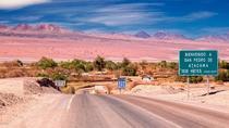 Transfer San Pedro de Atacama Hotels to El Loa Airport Shared Service, San Pedro de Atacama,...