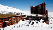 Valle Nevado Ski Day from Santiago, Santiago, 4WD, ATV & Off-Road Tours
